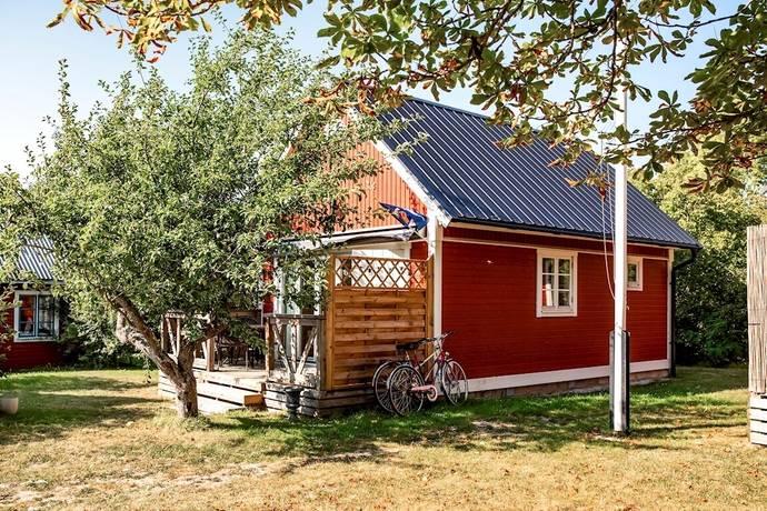 Bild: 2 rum villa på Tofta Kroks 612 J, Gotlands kommun