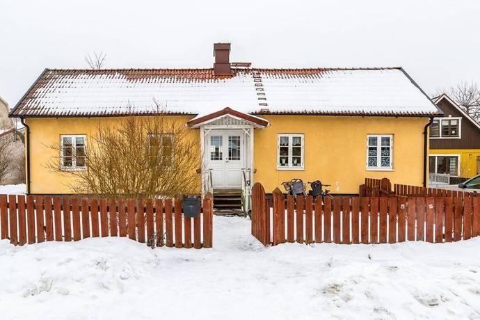 Bild: 4 rum villa på Romagatan 6, Gotlands kommun Visby Söder