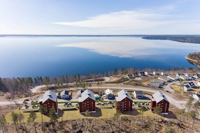 Bild från Brf Utsikten i Svärtinge, Eksjöhus Bostad AB