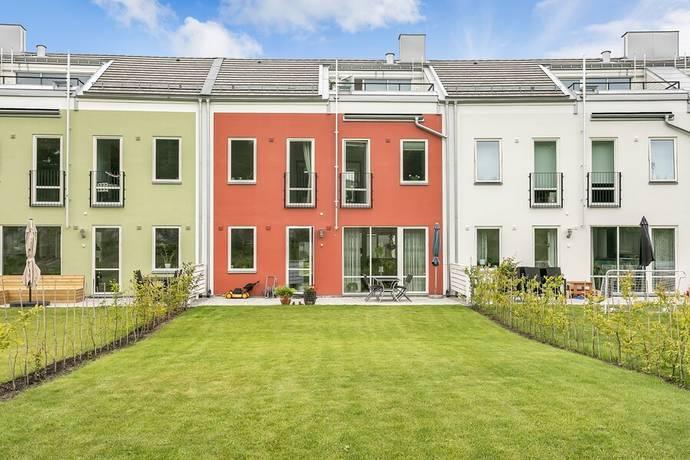 Bild: 6 rum bostadsrätt på Torpsvängen 37, Uppsala kommun Lindbacken