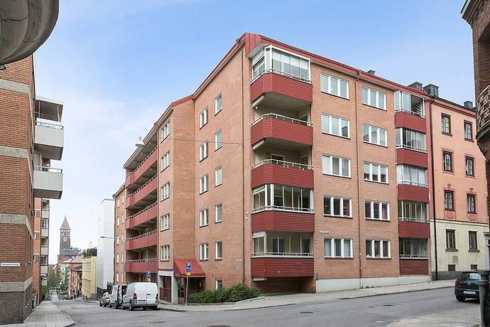 Bild: 4 rum bostadsrätt på Sandgatan 15, Norrköpings kommun Centralt / Norr