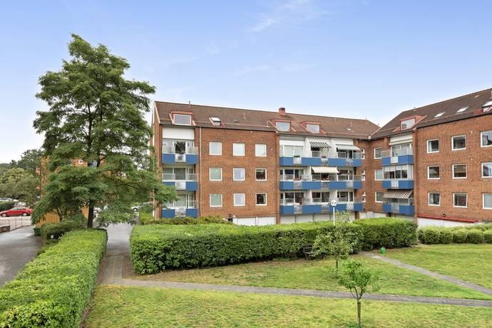 Bild: 3 rum bostadsrätt på Valhallagatan 1, Klippans kommun Klippan Centralt
