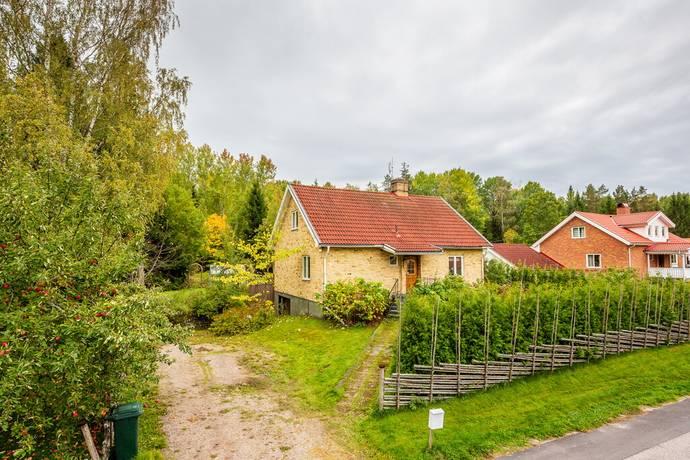 Bild: 5 rum villa på Bergsmansvägen 14, Gävle kommun Forsbacka