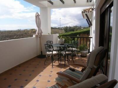 Bild: 2 rum bostadsrätt på Apartment, Mijas - Costa del Sol , ES, Spanien Cerros del Aguila