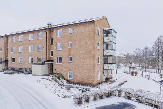 Bild: 2 rum bostadsrätt på Smedjegatan 1B, Tibro kommun Centrum