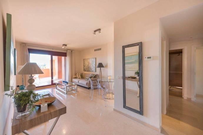 Bild: 3 rum bostadsrätt på Puerto Duquesa, Spanien Manilva