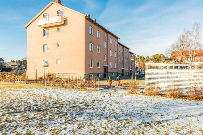 Bild: 2 rum bostadsrätt på Finningevägen 5C, Strängnäs kommun