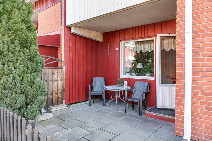 Bild: 3 rum bostadsrätt på Jurastigen 46, Västerviks kommun Kvännaren