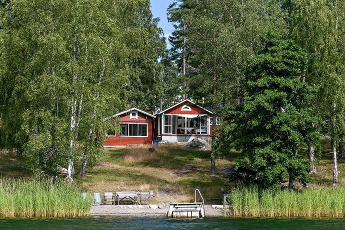Bild: 3 rum fritidshus på Radön 67, Botkyrka kommun Grödinge