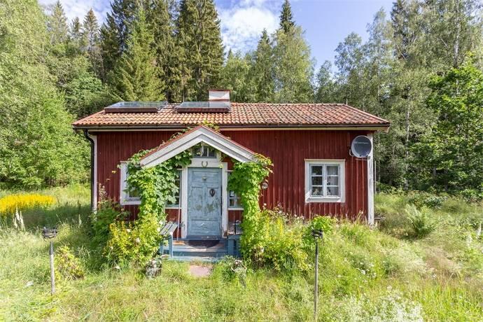 Bild: 3 rum villa på Östra Kumlan 102, Ljusnarsbergs kommun Ställberg