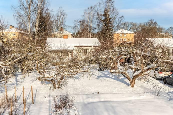 Bild: 3 rum villa på Ängsvägen  4, Sigtuna kommun Märsta
