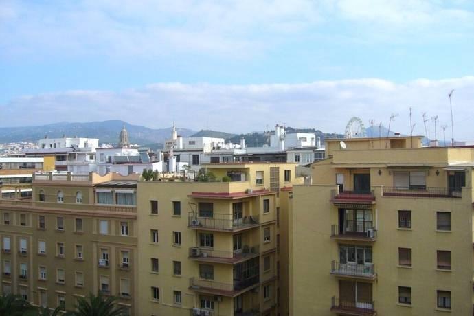 Bild: 5 rum bostadsrätt på Stor lägenhet i SoHo, Malaga!, Spanien Malaga - City