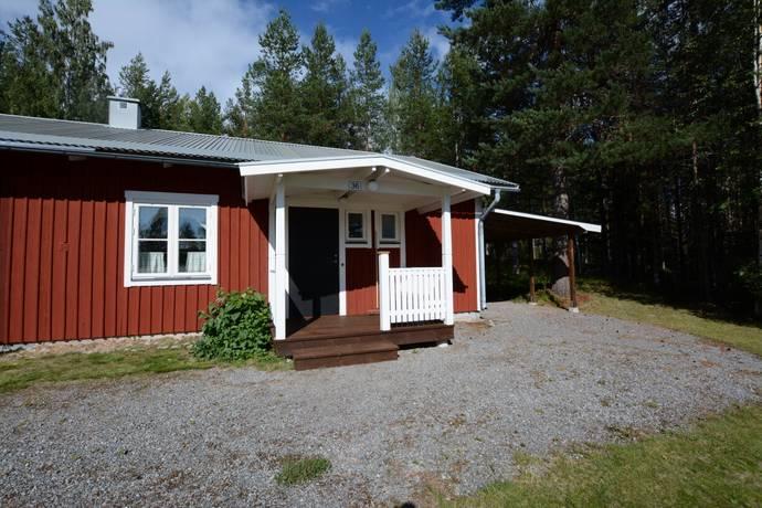 Bild: 2 rum villa på Örnbergsvägen 36, Ljusdals kommun LOS