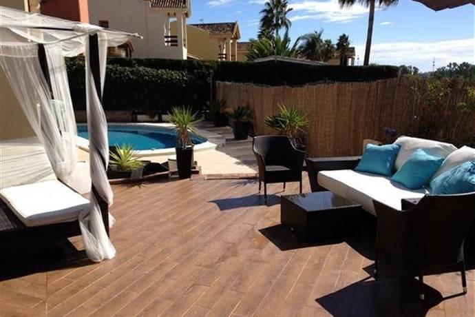 Bild: 6 rum villa på Villa i San Pedro de Alcantara med närhet till olika faciliteter!, Spanien Marbella - San Pedro Playa