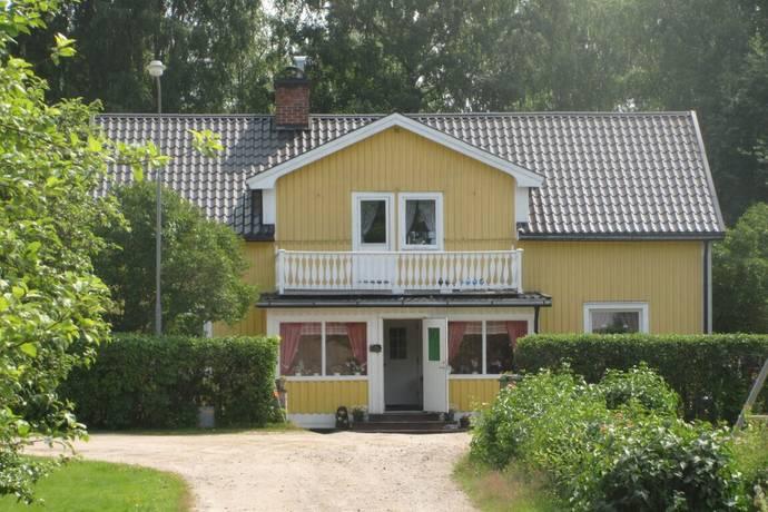 Bild: 7 rum villa på Munkgatan 38, Munkfors kommun