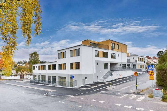 Bild: 4 rum bostadsrätt på Ekedalsvägen 28, Järfälla kommun Vattmyra