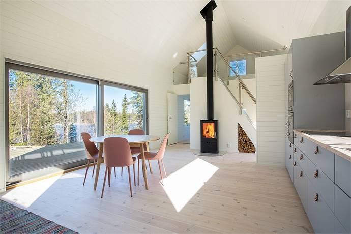 Bild: 3 rum villa på Stålnäsvägen 78, Söderhamns kommun
