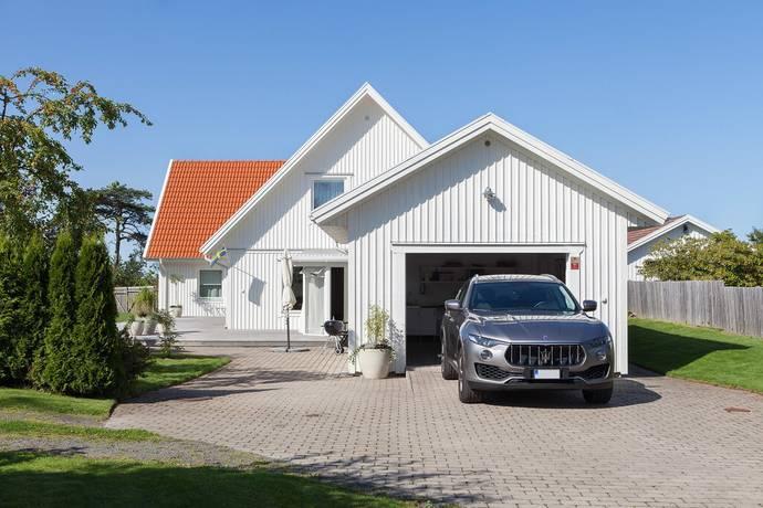 Bild: 9 rum villa på Alstigen 10, Göteborgs kommun Askim