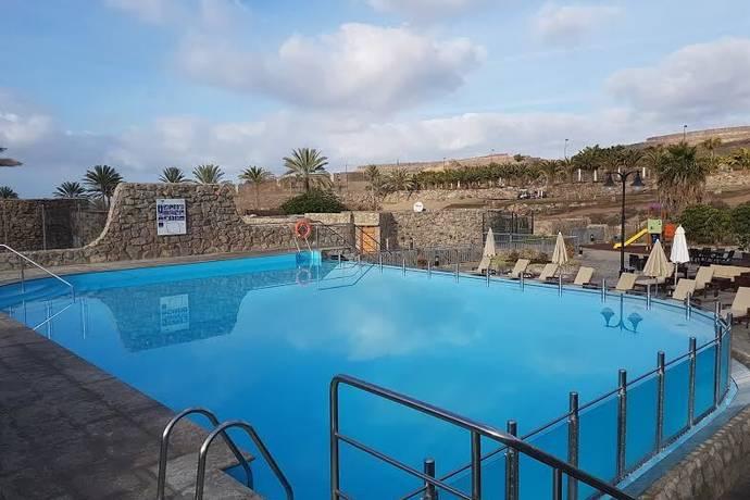 Bild: 4 rum villa på Calle Escocia, Spanien Tauro Gran Canaria