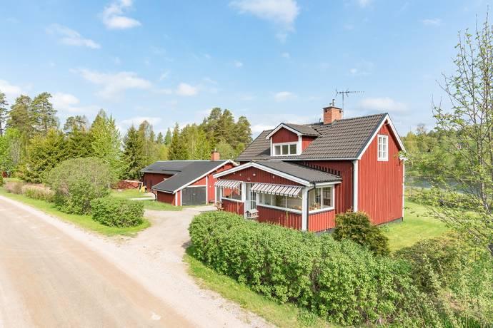 Bild: 3 rum villa på Lövsjön  44, Gagnefs kommun Lövsjön