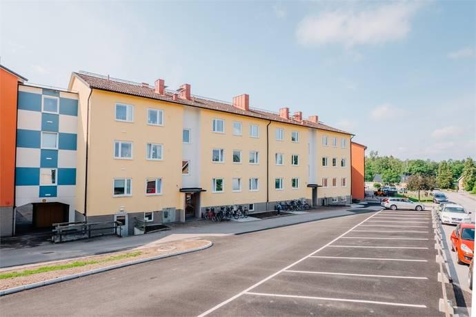 Bild: 3 rum bostadsrätt på Gärdesvägen 3B, Tibro kommun