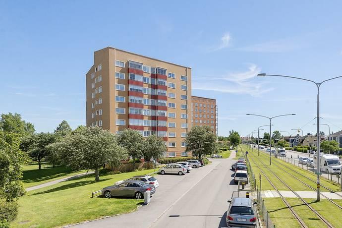 Bild: 4 rum bostadsrätt på Rösgången 45, Norrköpings kommun Vidablick