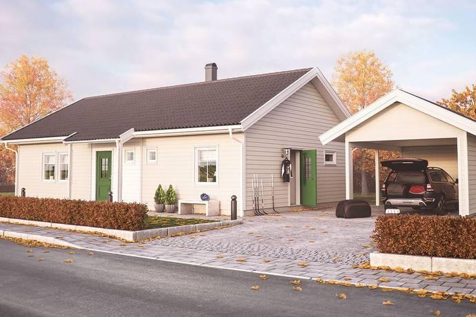 Bild: 5 rum villa på Saltkällan 7, Munkedals kommun Munkedal