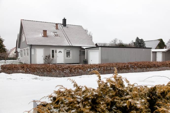 Bild: 4 rum villa på Vickes Gränd 2, Kalmar kommun Lindsdal