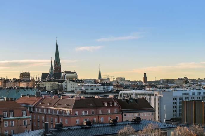 Bild: 5 rum bostadsrätt på Karlavägen 7, Stockholms kommun Östermalm