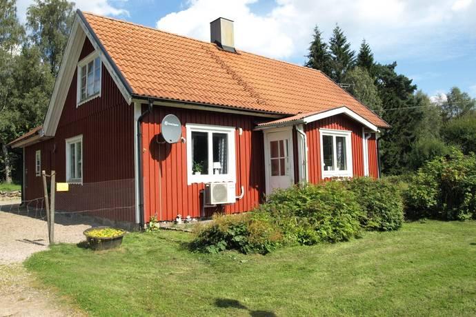 Bild: 5 rum villa på Mörkhult 5213, Hässleholms kommun Vittsjö
