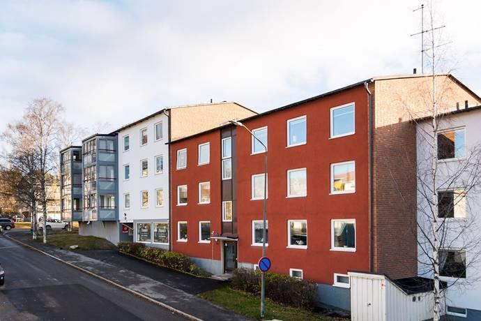 Bild: 3 rum bostadsrätt på Odensviksvägen 12 A, Östersunds kommun Söder