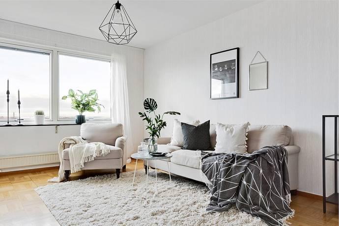 Bild: 2 rum bostadsrätt på Hagalundsgatan 14, 11 tr, Solna kommun Hagalund