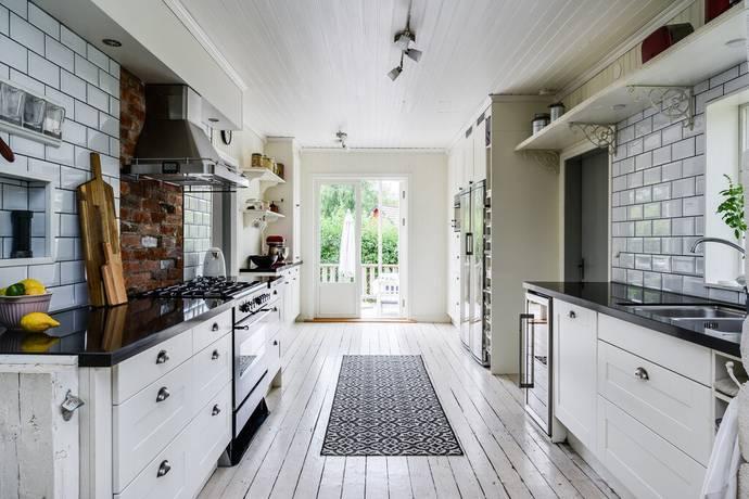 Bild: 6 rum villa på Maltorp 133, Kalmar kommun Läckeby