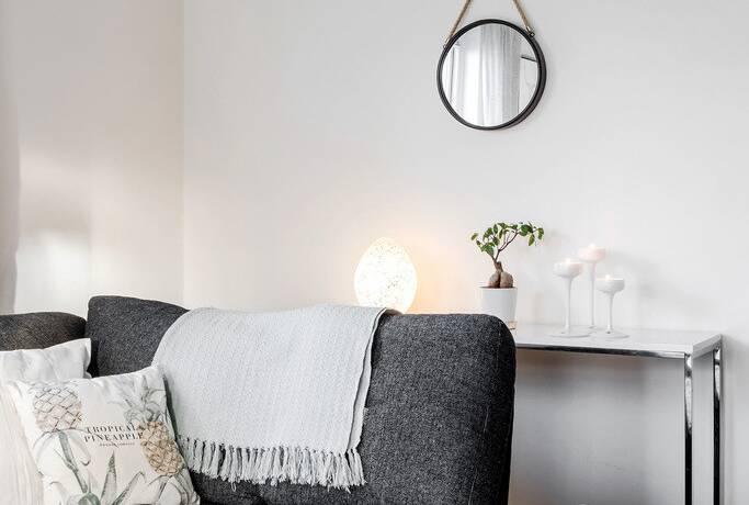 Bild: 2 rum bostadsrätt på Kaflegatan 3B, Trollhättans kommun Götalunden