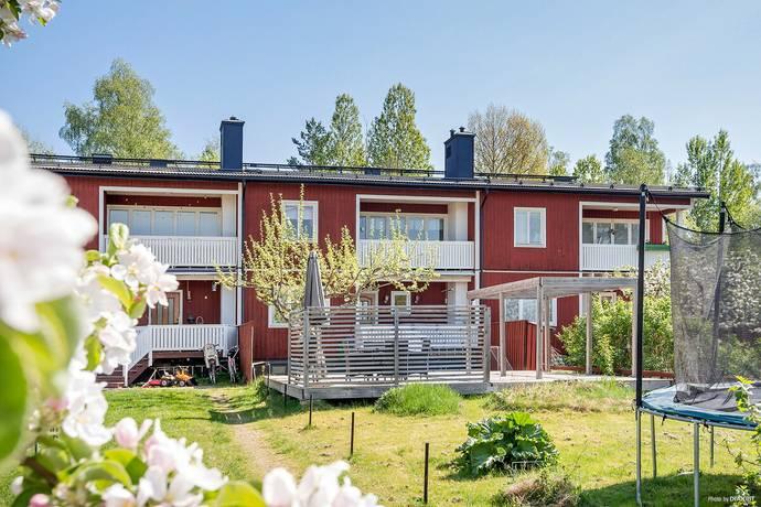 Bild: 4 rum radhus på Seljansögatan 11e, Sandvikens kommun