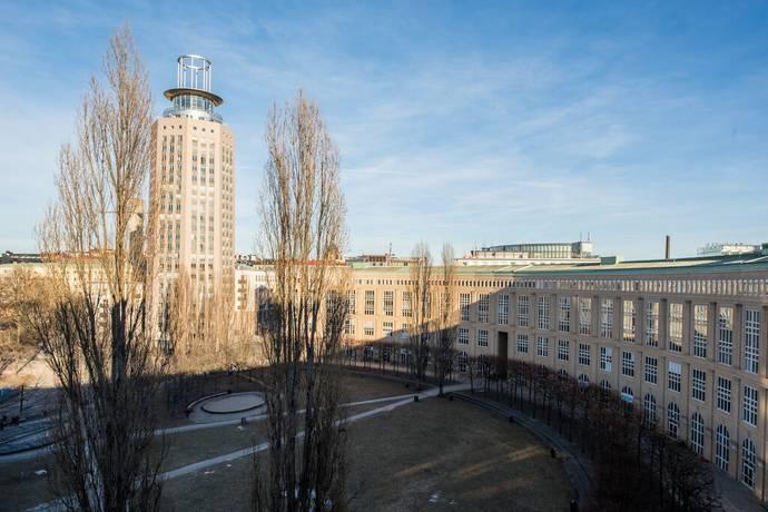 Bild: 4 rum bostadsrätt på Fatburs Brunnsgata 21, 7tr, Stockholms kommun Södermalm