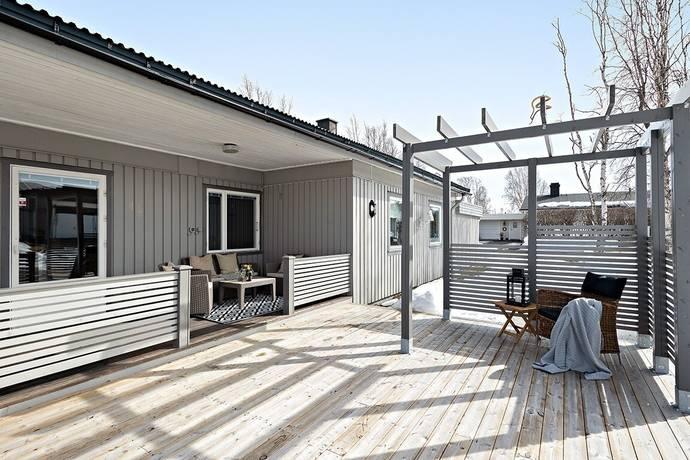 Bild: 4 rum villa på Lievägen 7, Kalix kommun Nyborg - Ytterbyn