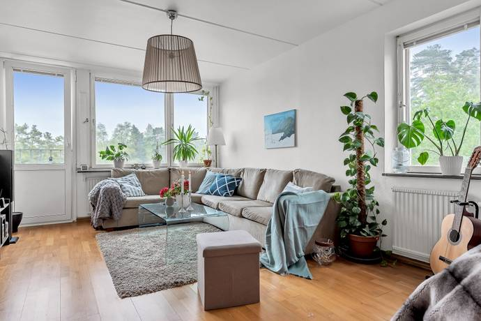 Bild: 1 rum bostadsrätt på Vidargatan 5, Sigtuna kommun Märsta - Valsta