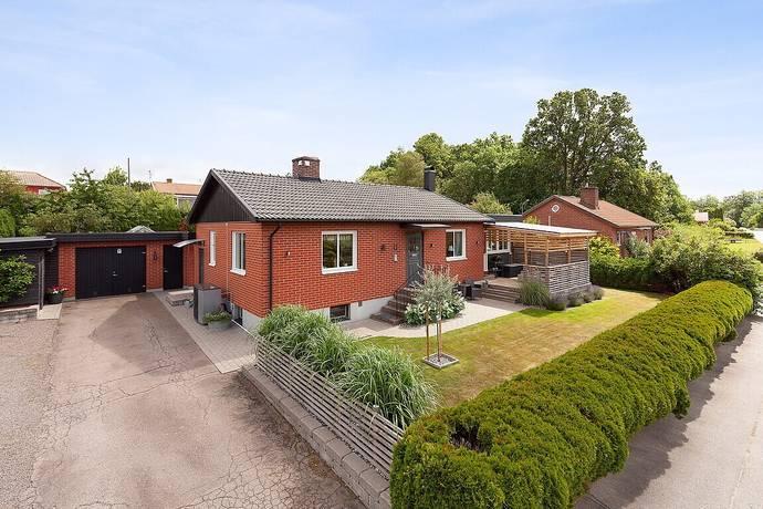 Bild: 4 rum villa på Lillevångsgatan 11, Svalövs kommun Kågeröd