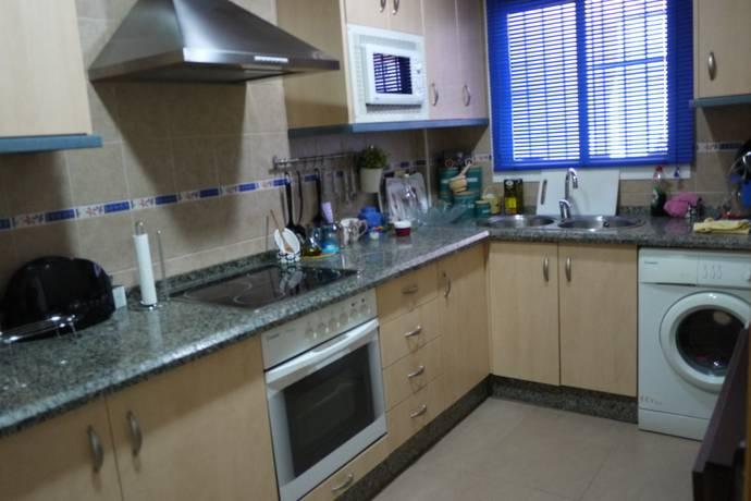 Bild: 3 rum bostadsrätt på Lägenhet i Fuengirola, Costa del Sol, Spanien Los Boliches
