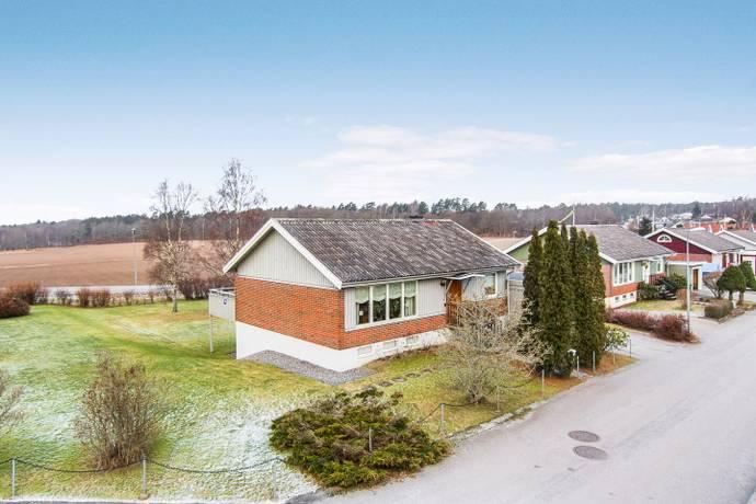 Bild: 6 rum villa på Blåklintsvägen 2, Tanums kommun Tanumshede