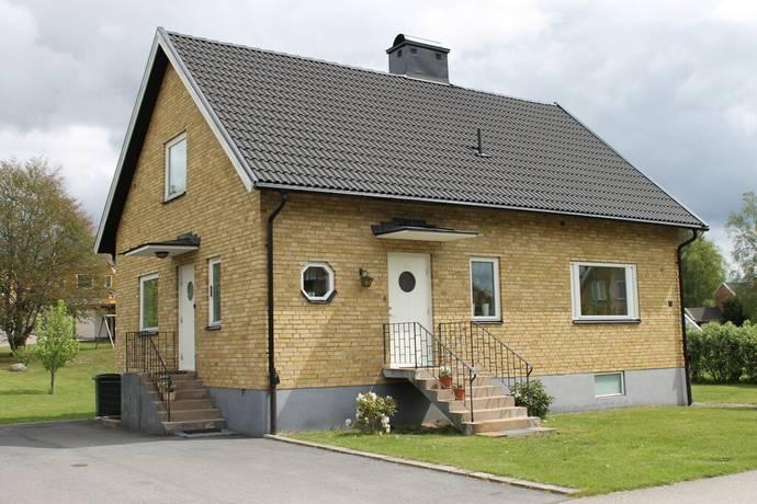 Bild: 5 rum villa på Långgatan 5, Uppvidinge kommun