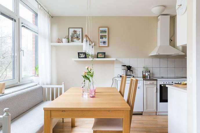 Bild: 4 rum bostadsrätt på Tordönsvägen 4F, Lunds kommun Klostergården
