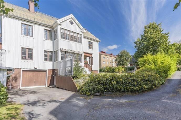 Bild: 146 m² villa på Umevägen 8, Vännäs kommun Vännäs