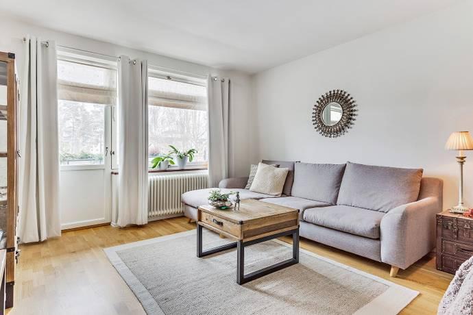 Bild: 2 rum bostadsrätt på Vendelsö Skolväg 12, Haninge kommun Vendelsö