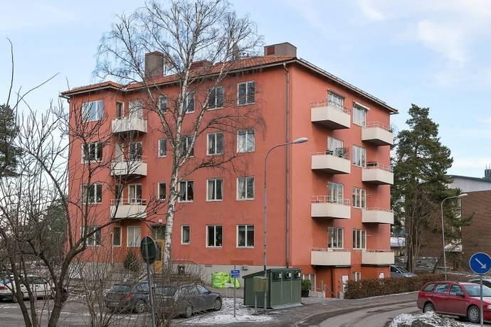 Bild: 3 rum bostadsrätt på Björnvägen 11, Lidingö kommun Torsvik - Herserud