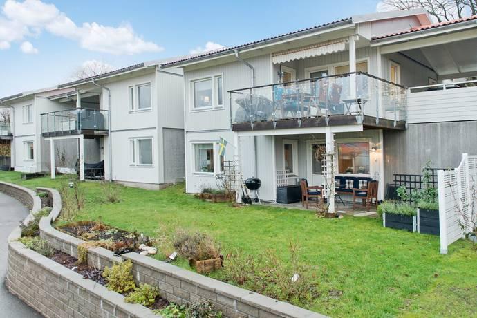 Bild: 4 rum bostadsrätt på Skårdalsvägen 50, Ale kommun Bohus