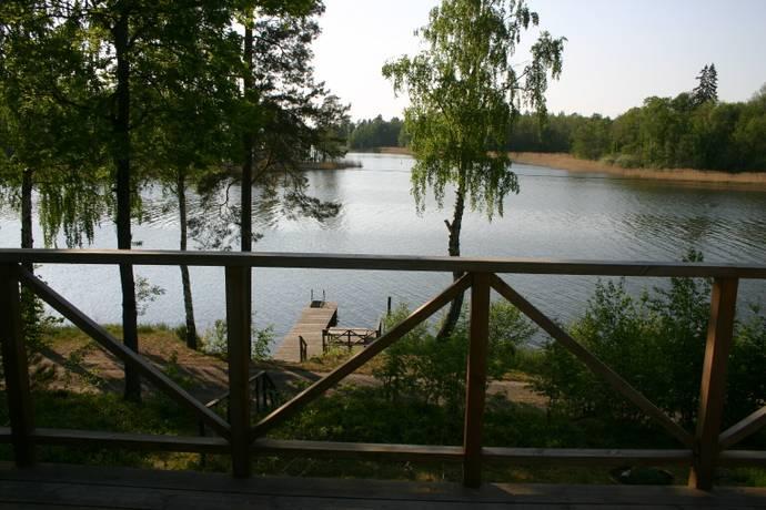 Bild: 2 rum fritidshus på Kvisslan 10, Eskilstuna kommun Näshulta
