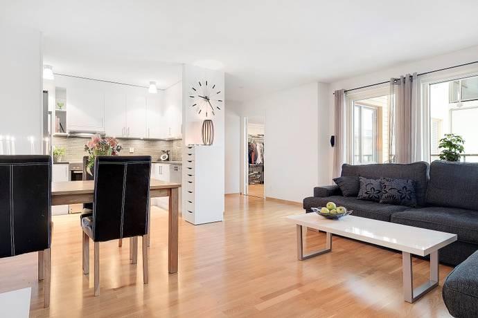 Bild: 2 rum bostadsrätt på Lilla Ågränd 2, Örebro kommun Centralt