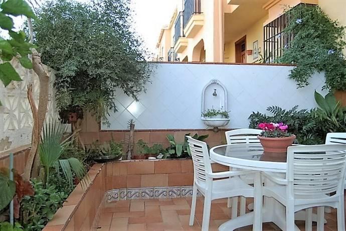 Bild: 4 rum radhus på Strandnära!, Spanien Torremolinos